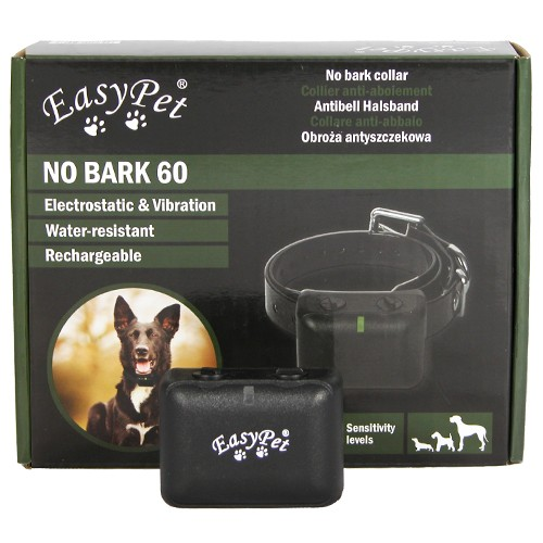 EasyPet No Bark 60