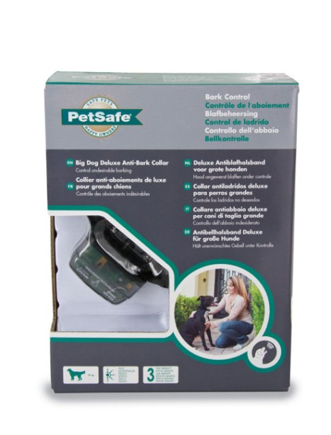 PetSafe Deluxe Anti-Bark